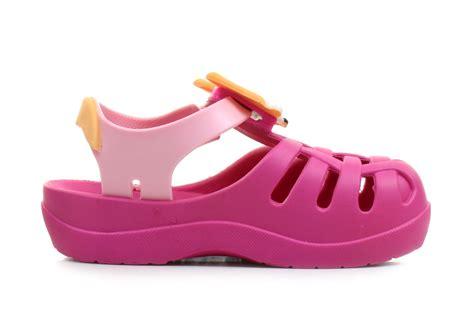 ipanema shoes ipanema sandals summer ii baby 81720 22521