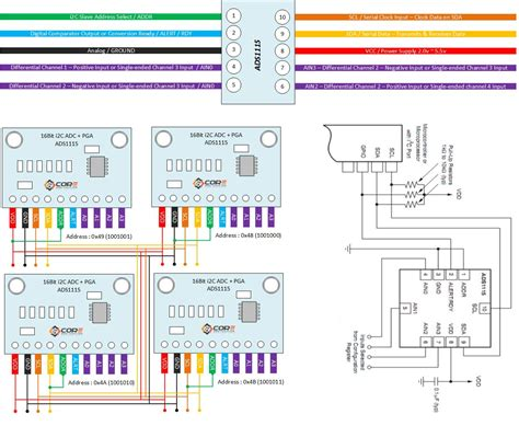 ntc thermistor selection guide thermistor differential wiring diagram 28 images ntc thermistor for temperature measurement