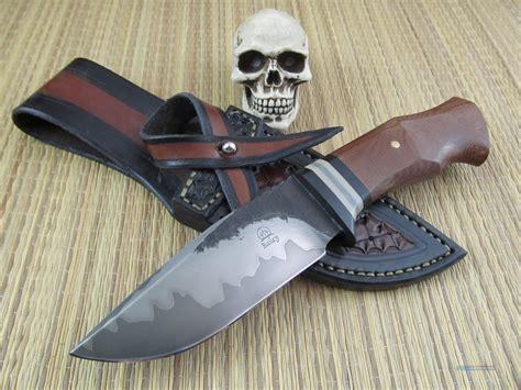 bailey knives matt bailey custom knives custom handmade for sale