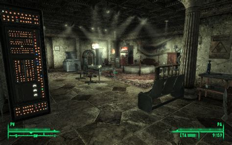 megaton house themes best fallout 3 megaton house raider theme