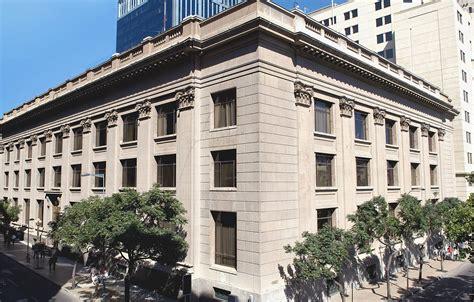 banco central de banco central de chile la enciclopedia libre