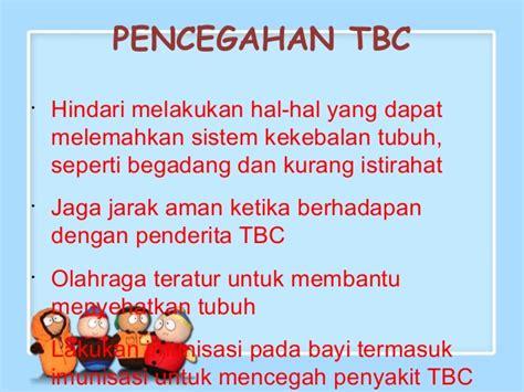 Obat Tb Tbc Batuk Biasa Obat Flu Influenza Herbal Alami Qnc tbc