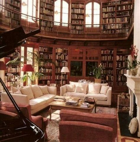 library in house 50 super ideas for your home library