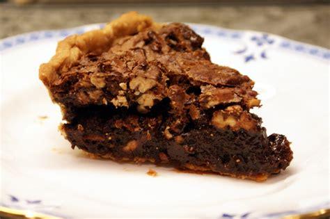 melissa valentines kitchen chocolate pecan pie