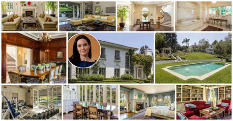 cecil b demille estate angelina jolie spends 25 million on cecil b demille estate