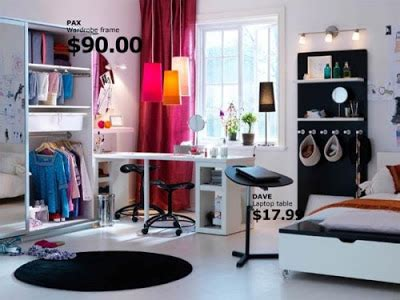 rainbow  colours  india ikea  teens bedroom inspirations