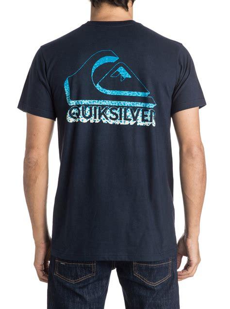 Kaos Tshirt Quiksilver All all in aqyzt04097 quiksilver