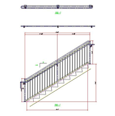 Types Of Banisters by Types Of New Millennium Railings Railing Systems Page