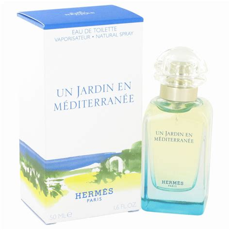 un jardin en mediterranee parfum hermes un jardin en m 233 diterran 233 e by herm 232 s 2003 basenotes net