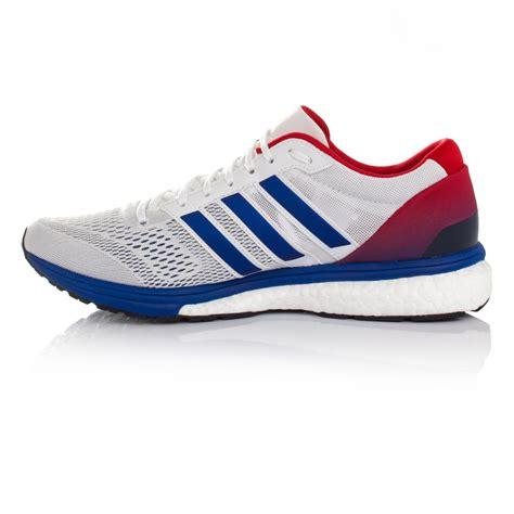 running shoes boston adidas adizero boston 6 aktiv running shoes aw17 40