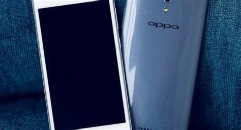 Hp Oppo Mirror 3 spesifikasi dan harga hp oppo mirror 3