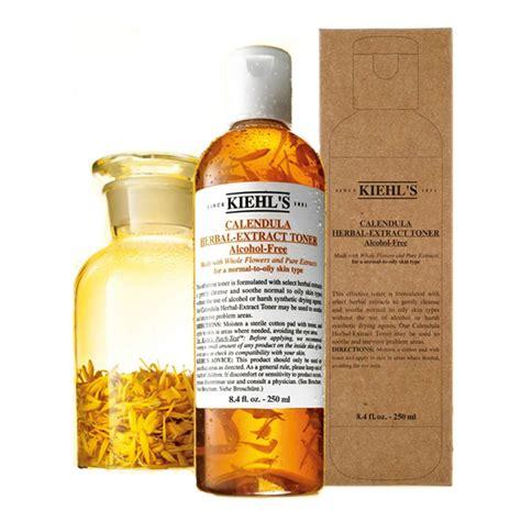 100 Ori Kiehls Calendula Herbal Extract Toner Free 250 Ml buy free sles only for follower kiehls sle