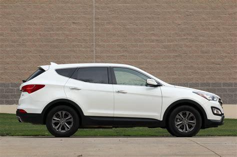 2013 Hyundai Santa Fe Review by 2013 Hyundai Santa Fe Reviews Autoblog And New Car Test
