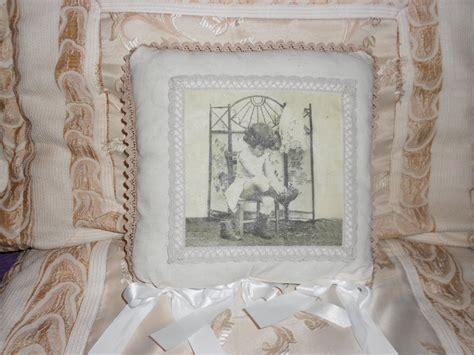 Tutorial Decoupage Na Tkaninie   www decoupage handmade blogspot com decoupage na tkaninie