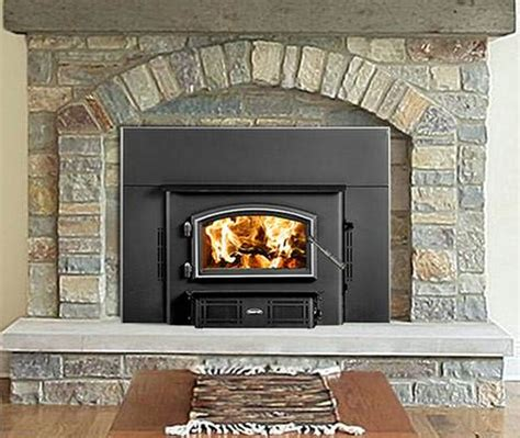 Quadra Fireplace Inserts by Quadra 2700i Wood Insert Nw Appliance Center