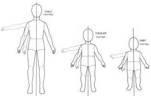child croquisjpg illustration fashion pinterest