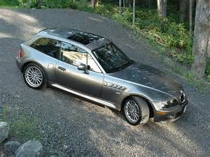 2001 bmw z3 coupe pictures information and specs auto