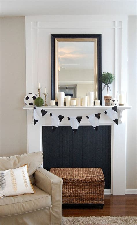 Bedroom Fireplace Mantel Decor 141 Best My Fireplace Images On