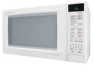 930aw 1 5 cu ft convection microwave w white finish