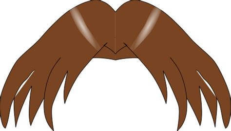 manga hair   /people/bodypart/hair/manga hair.png.html