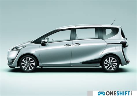 Toyota 7 Seater Singapore The New Toyota Sienta More Room For Singapore
