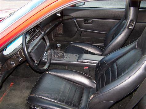 small engine service manuals 1987 porsche 944 interior lighting 1987 porsche 944 s for sale