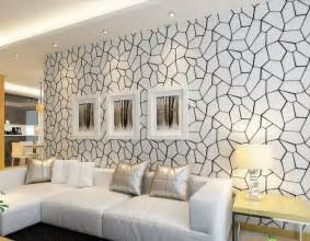 contemporary living room wallpaper 17 mejores ideas sobre papel tapiz para paredes en