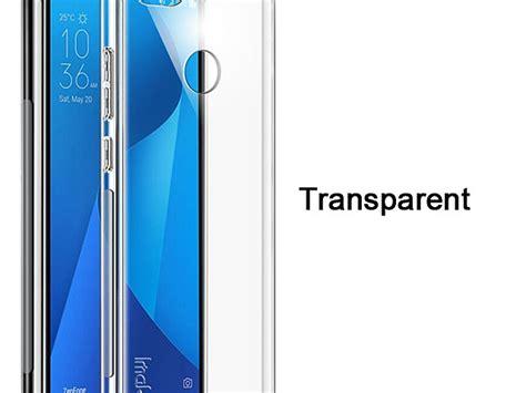 Imak Ultra Thin Tpu For Asus Zenfone Selfie Zd551kl Transparan imak shockproof tpu soft for asus zenfone max plus m1 zb570tl
