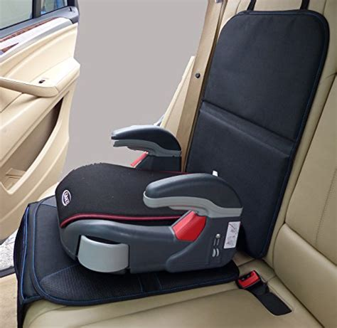 baby car seat protector just hut child car seat protector mat auto leather