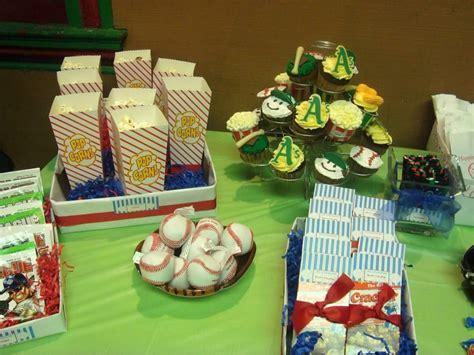 sports theme candy buffet yelp