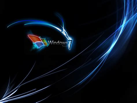 imagenes en 3d windows 7 fondos de pantalla windows 7 taringa