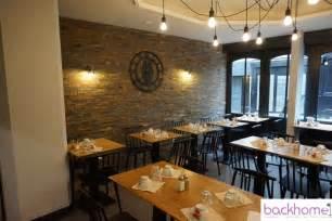 restaurant dekoration professionnels d 233 coration et architecture int 233 rieures en