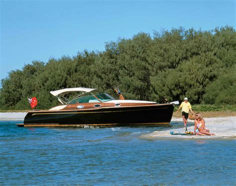 nautique boats sydney 2007 sydney international boat show preview news top speed