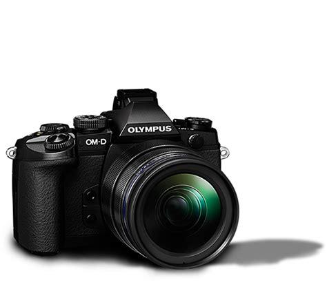 Kamera Olympus Em1 e m1 systemkameras micro four thirds kameras em1 om d olympus