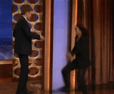 A Bit Of A Crush Now by Conan Obrien Animated Gif