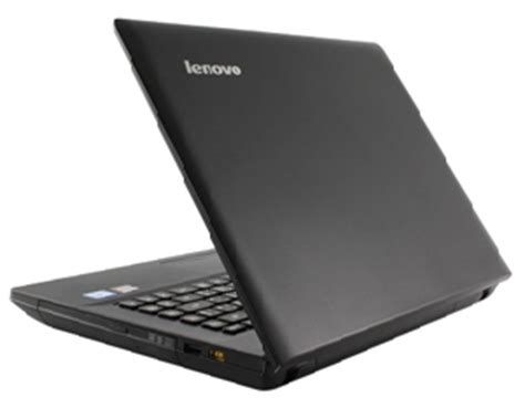 Second Laptop Lenovo G400 Dual lenovo g400 59377591 notebook laptop review spec promotion price notebookspec