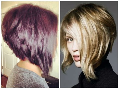 Photos Of Inverted Bobs   Hairstyles Ideas