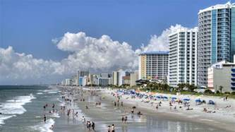 S Carolina Beaches 12 Outstandingly Beautiful Us Places To Relax Travel