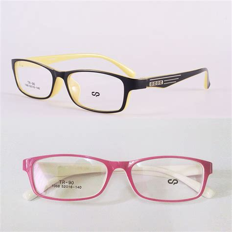 buy wholesale yellow eyeglass frames from china