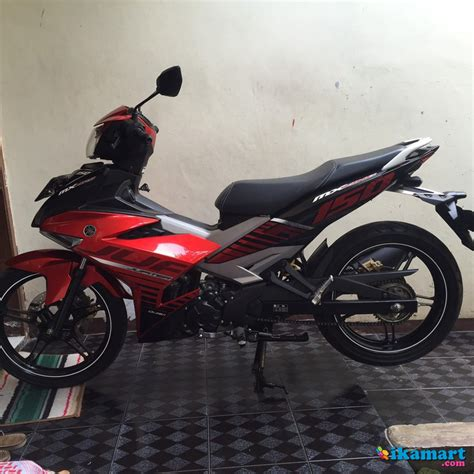 Jupiter Mx King 150 Tahun 2015 jupiter mx king tahun 2015 motor