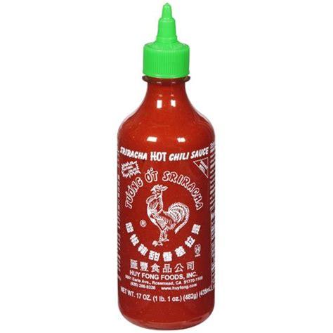 Sriracha Chilli Sauce sriracha vs tabasco ign boards