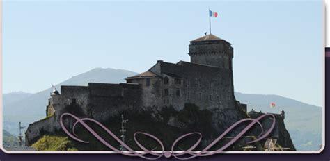 chambre d hote lourdes chambre d h 244 tes et table d h 244 tes au pied du chateau