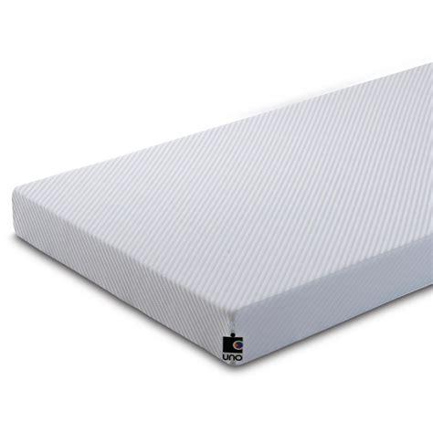 High Density Foam Mattress Breasley Uno Junior Mattress High Density Foam 14cm