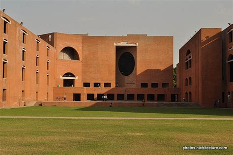 For Mba In Iim by Iim Ahmedabad Louiskahn 013 Flickr Photo