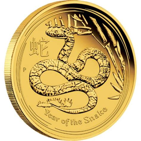 new year traditions gold coins australian lunar series ii 2013 year of the snake gold