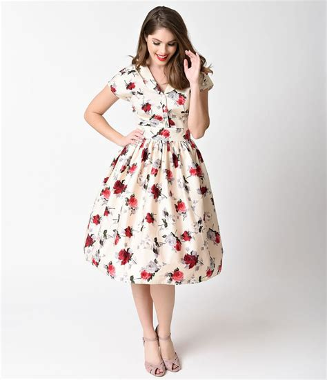 1950s swing dresses 1145 best images about 1950s fashion on pinterest in