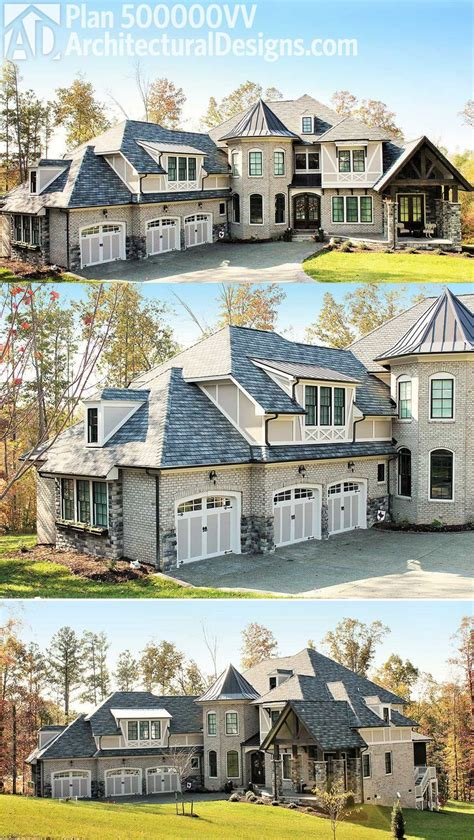 houses ideas  pinterest homes nice houses  dream houses
