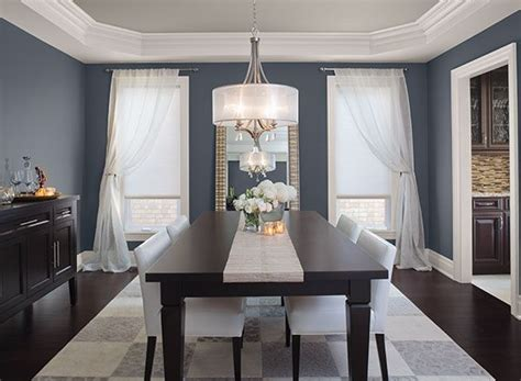 Dining Room Painting Ideas by Best 25 Dining Room Colors Ideas On Pinterest Dining