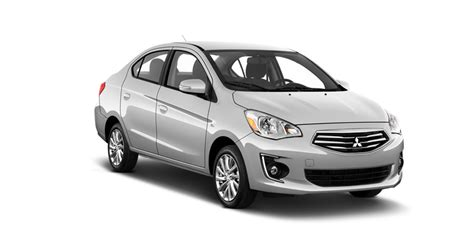 2017 mitsubishi mirage silver 2018 mitsubishi mirage g4 exterior color options