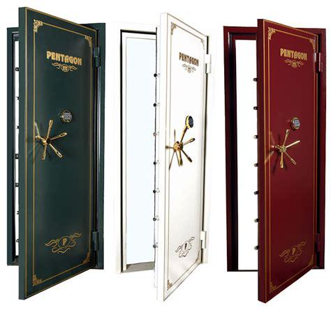 vault doors vault room doors shelter doors safe